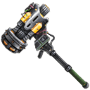 Impact Hammer Mk 2 The Outer Worlds Wiki